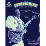 FREDDIE KING/THE COLLECTION (ギタースコア)