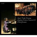 フジコ・ヘミング 新レーベル誕生!!(CD+DVD)