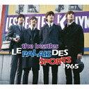 LE PALAIS DES SPORTS 1965 [ ザ・ビートルズ ]
