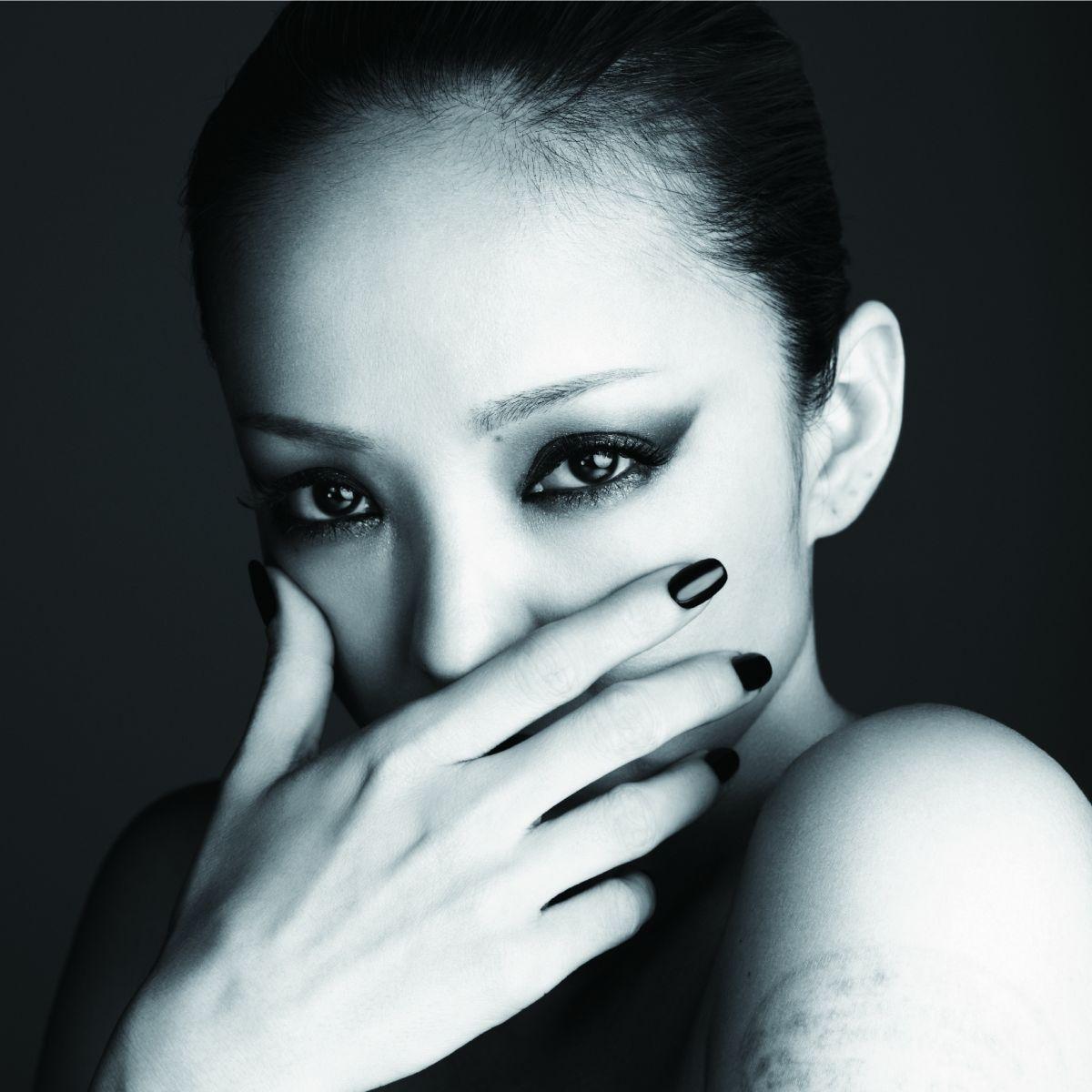 FEEL(CD+DVD) [ Namie Amuro ]