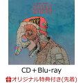 【予約】【楽天ブックス限定先着特典】STRAY SHEEP (アートブック盤 CD+Blu-ray+アートブック) (特典内容未定)