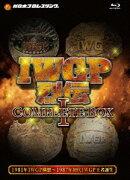 IWGP烈伝COMPLETE-BOX 1 1981年IWGP構想〜1987年初代IWGP王者誕生【Blu-ray-BOX】【Blu-ray】