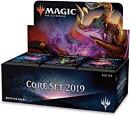 マジック:ザ・ギャザリング 基本セット2019 ブースターパック 英語版 【36パック入りBOX】