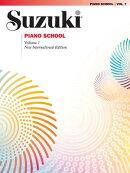 Suzuki Piano School, Volume 7