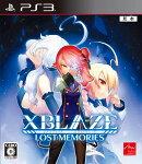 XBLAZE LOST:MEMORIES PS3版