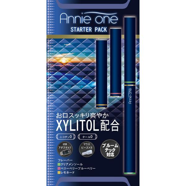 Annie one(エニィワン)スターターパック