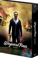 ウェイワード・パインズ 出口のない街 シーズン2 DVDコレクターズBOX