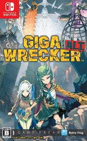 GIGA WRECKER ALT. 通常版