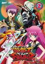 『遊☆戯☆王SEVENS』 DVD DUEL-2 [ 只野和子 ]