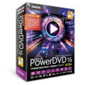 PowerDVD 16 Ultra アカデミック版