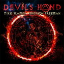 【輸入盤】Devil's Hand Ft. Mike Slamer - Andrew Freeman