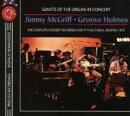 【輸入盤】With Groove Holmes In Concert