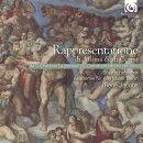 【輸入盤】音楽劇『魂と肉体の劇』 ヤーコプス&ベルリン古楽アカデミー(2CD)