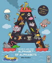 Search and Find Alphabet of Alphabets SEARCH & FIND ALPHABET OF ALPH [ Aj Wood ]