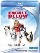 南極物語【Blu-ray】