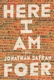 Here I Am HERE I AM [ Jonathan Safran Foer ]