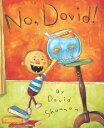 No, David! [ David Shannon ]