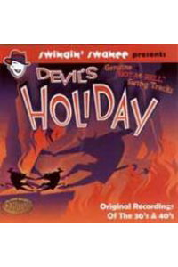 【輸入盤】Swingin'SwaneePresentsDevil'sHoliday[Various]
