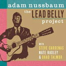 【輸入盤】Lead Belly Project