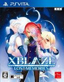 XBLAZE LOST:MEMORIES PS Vita版