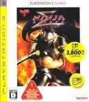 NINJA GAIDEN Σ Playstation3 The Best