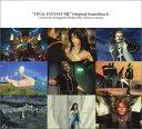 FINAL FANTASY VIII ORIGINAL SOUNDTRACK [ (ゲーム・ミュージック) ]