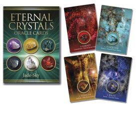Eternal Crystals Oracle ETERNAL CRYSTALS ORACLE [ Jade Sky ]
