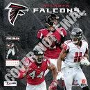 Atlanta Falcons 2019 12x12 Team Wall Calendar