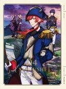 千銃士 vol.04【Blu-ray】