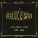 SINGLE COLLECTION 1981-2012