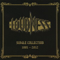 SINGLECOLLECTION[LOUDNESS]
