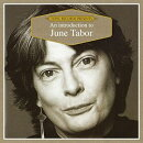 【輸入盤】Introduction To June Tabor
