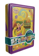 Disney Tangled the Series Collector's Tin