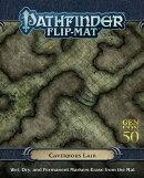Pathfinder Flip-Mat: Cavernous Lair