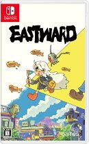 【特典】Eastward(イーストワード)(【永久同梱特典】ステッカー2種、オリジナルリバーシブルジャケット)