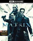 マトリックス 日本語吹替音声追加収録版<4K ULTRA HD&HDデジタル・リマスター ブルーレイ>(3枚組)【4K ULTRA HD】