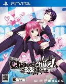 【予約】CHAOS;CHILD らぶchu☆chu!!通常版 PS Vita版