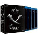 BLACK SAILS/ブラック・セイルズ Blu-ray-BOX【Blu-ray】
