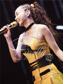 namie amuro Final Tour 2018 〜Finally〜 (東京ドーム最終公演+25周年沖縄ライブ+札幌ドーム公演)(初回盤)