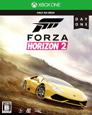 Forza Horizon 2 DayOne エディション