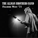 【輸入盤】Fillmore West '71 (4CD)