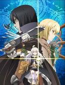 ゼロから始める魔法の書 Blu-ray BOX2【Blu-ray】
