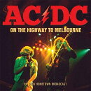 【輸入盤】On The Highway To Melbourne