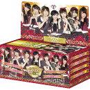 【AKBトレカ】 AKB48 official TREASURE CARD 通常販売15P BOX 【1BOX 15パック入り】