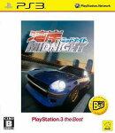 湾岸ミッドナイト PlayStation 3 the Best