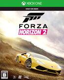 Forza Horizon 2 通常版 XboxOne版