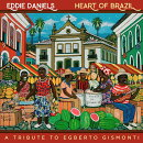【輸入盤】Heart Of Brazil: A Tribute To Egberto Gismonti