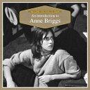 【輸入盤】Introduction To Anne Briggs
