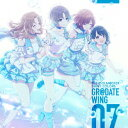 THE IDOLM@STER SHINY COLORS GR@DATE WING 07 [ ノクチル ]