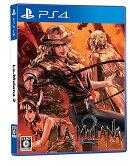 LA-MULANA 2 PS4版